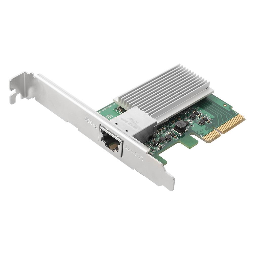 Placa de retea Edimax EN-9320TX-E interfata calculator: PCI x4