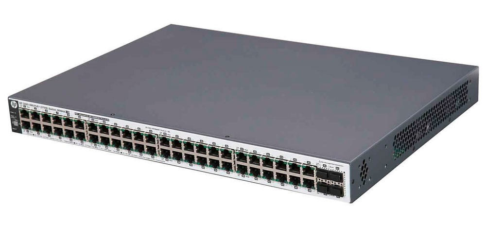 Switch HPE OfficeConnect 1920S 48G 4SFP Switch