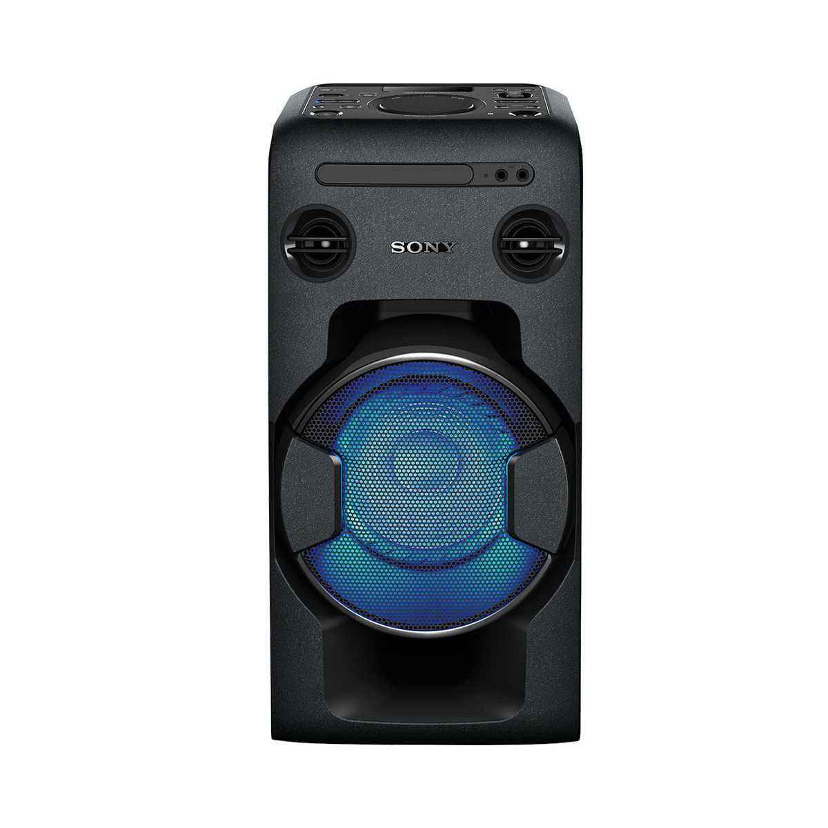 Sistem audio Sony MHC-V11 Bluetooth NFC Mega Bass Negru