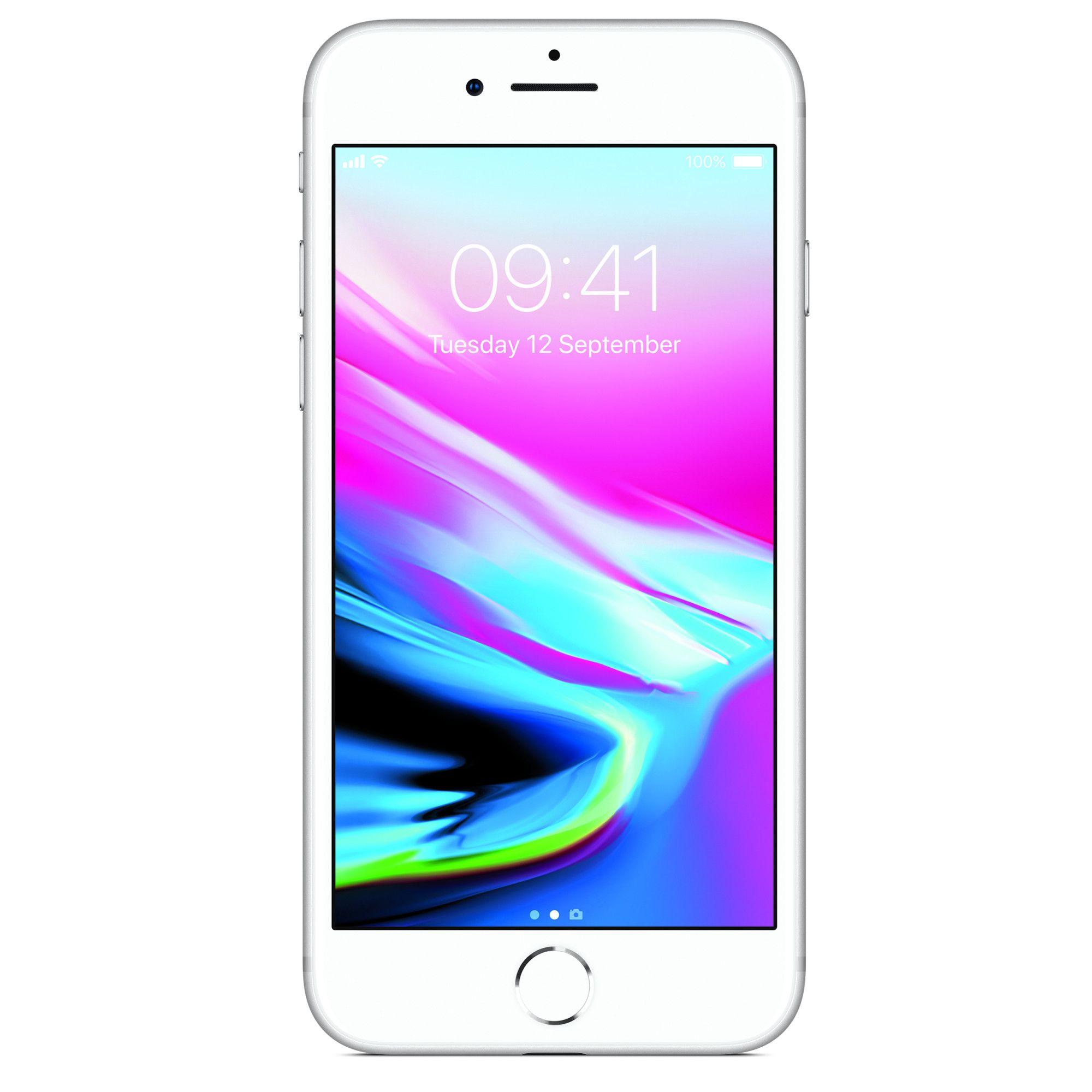 Telefon Mobil Apple iPhone 8 64GB Silver