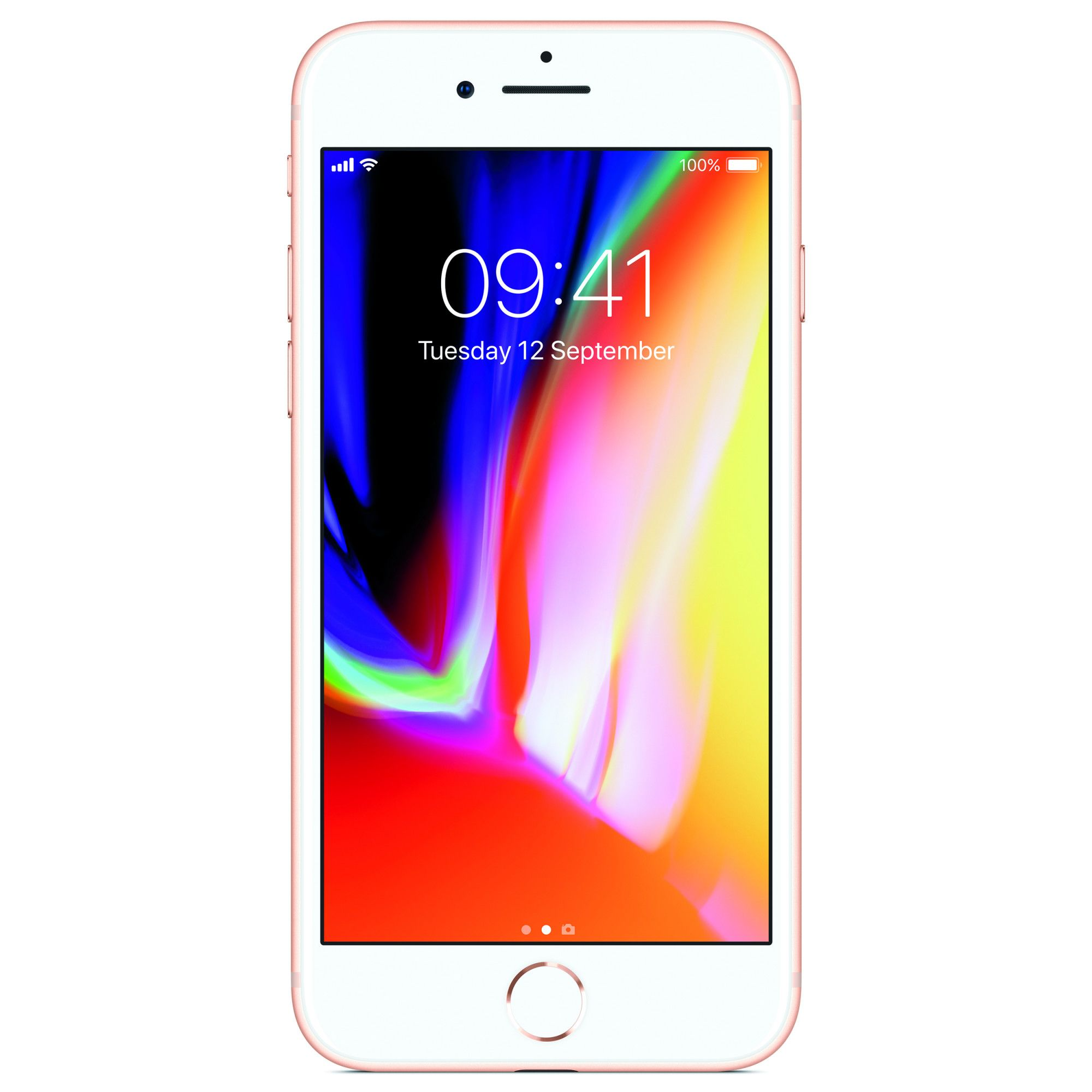 Telefon Mobil Apple iPhone 8 256GB Gold
