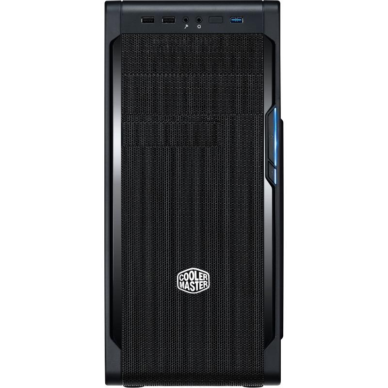 Carcasa PC Cooler Master N300 Negru