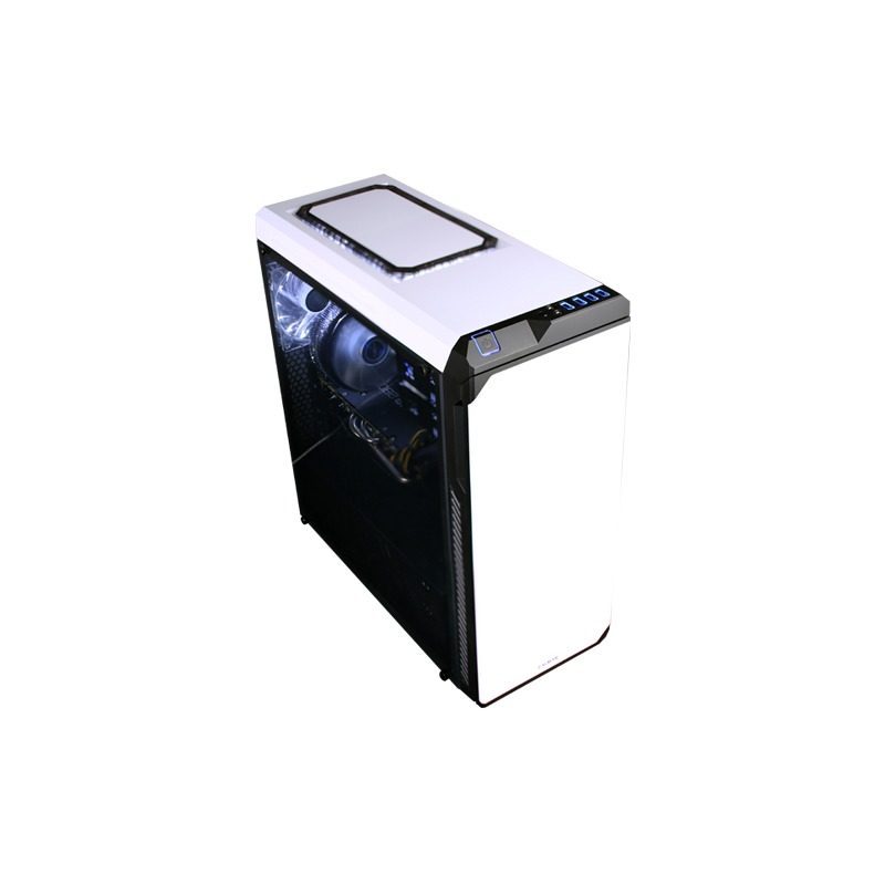 Carcasa PC Zalman Z9 NEO Plus White