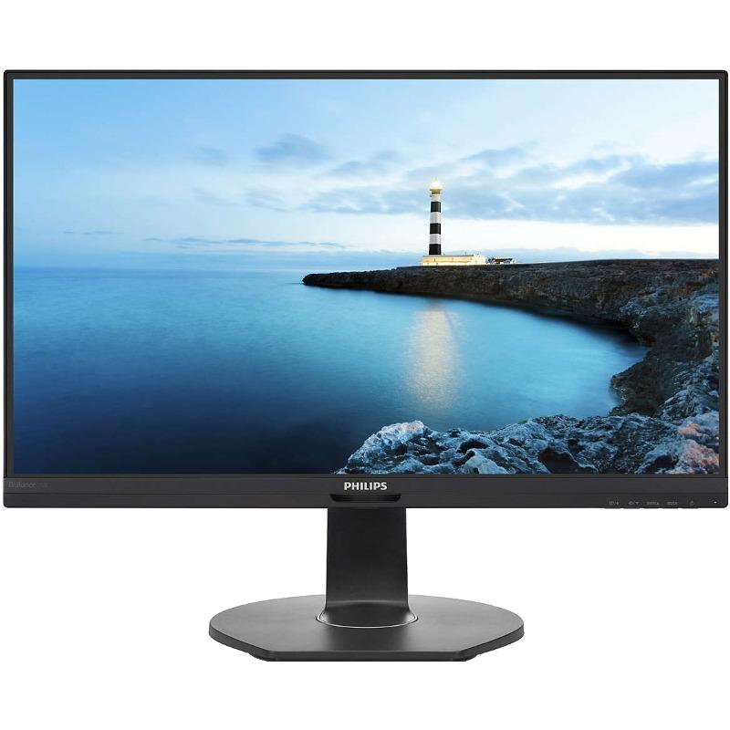 Monitor LED Philips 272B7QPJEB 27 5ms QHD Negru