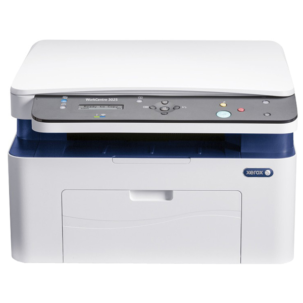 Multifunctional Laser Monocrom Xerox WorkCentre 3025BI