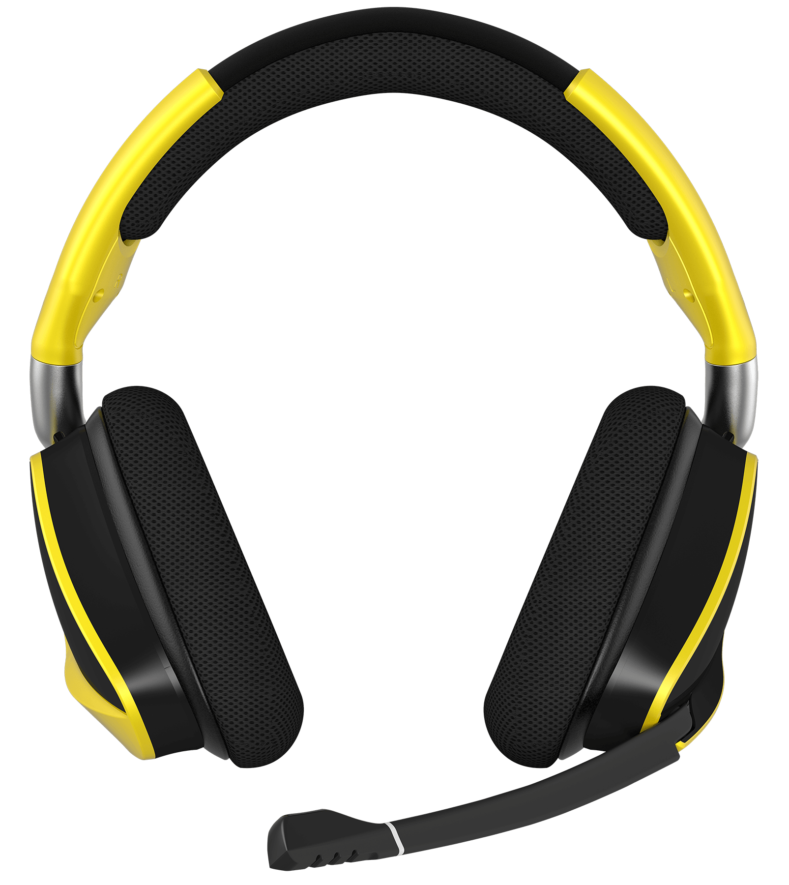 Casti Gaming Corsair Void PRO RGB Wireless Dolby 7.1 Yellow