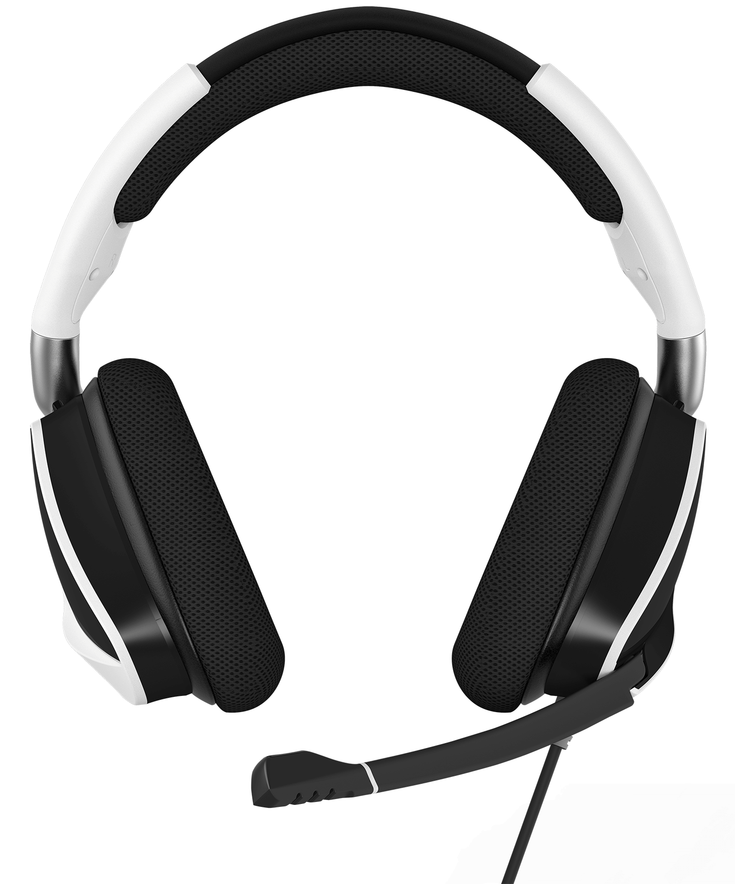 Casti Gaming Corsair Void PRO RGB USB Dolby 7.1 White