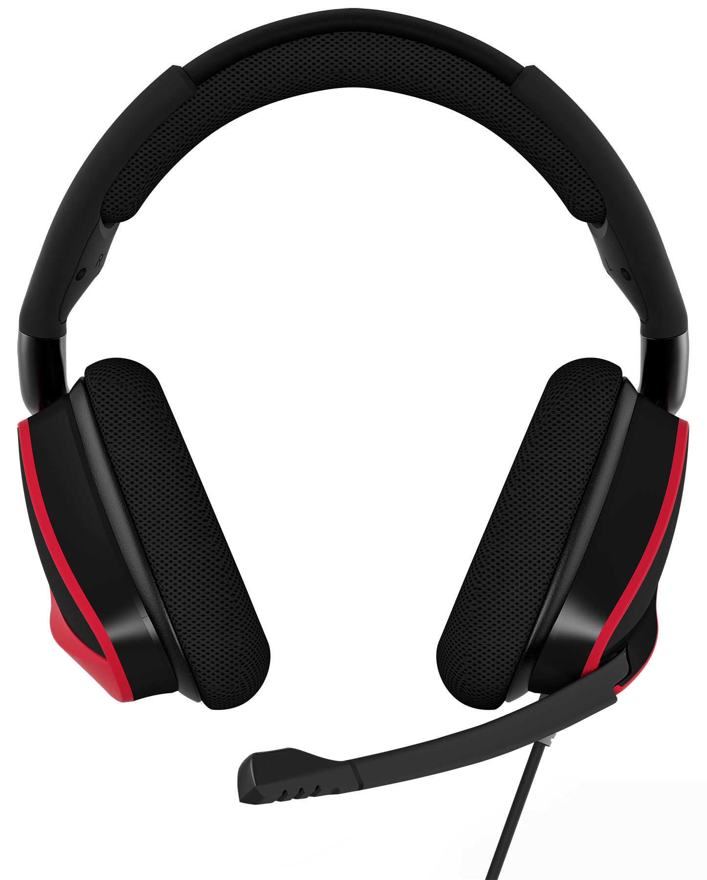 Casti Gaming Corsair Void PRO Surround Dolby 7.1 Red