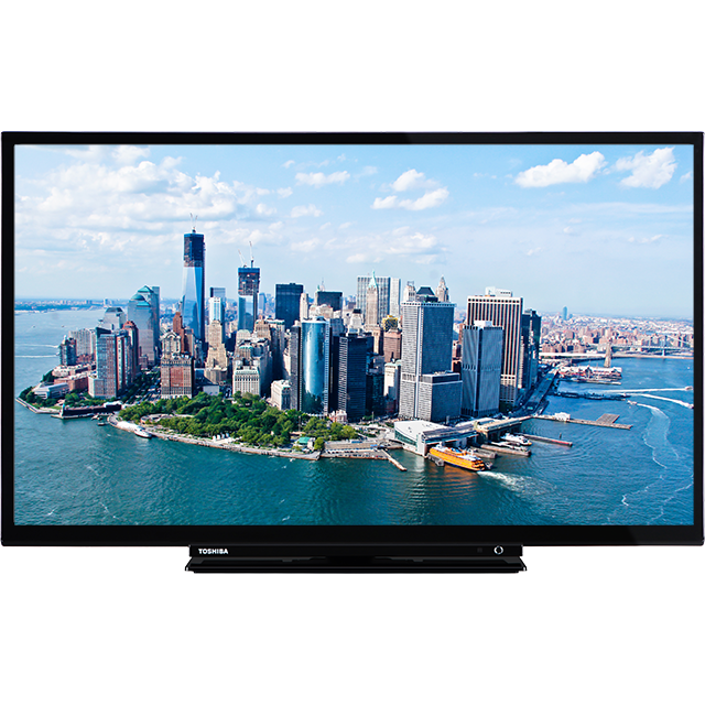 Televizor LED Toshiba 24W1753DG 61cm HD Ready Negru