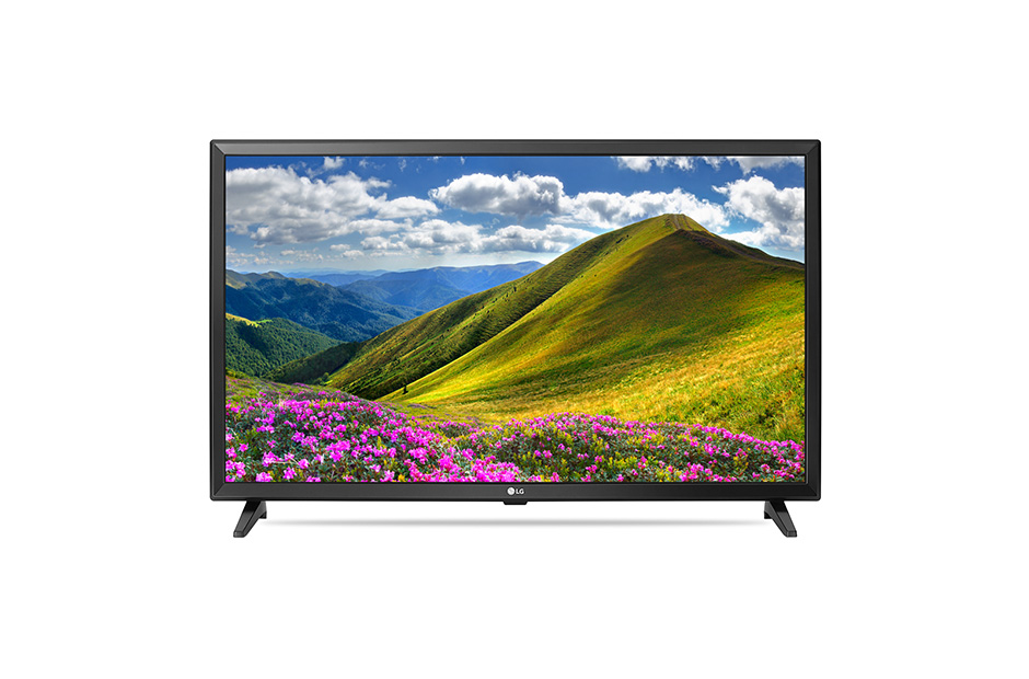Televizor LED LG 32LJ510U 80cm HD Ready Negru