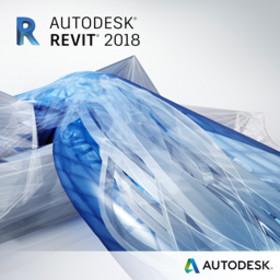 Autodesk Revit 2018 Commercial 1 an 1 user SPZD