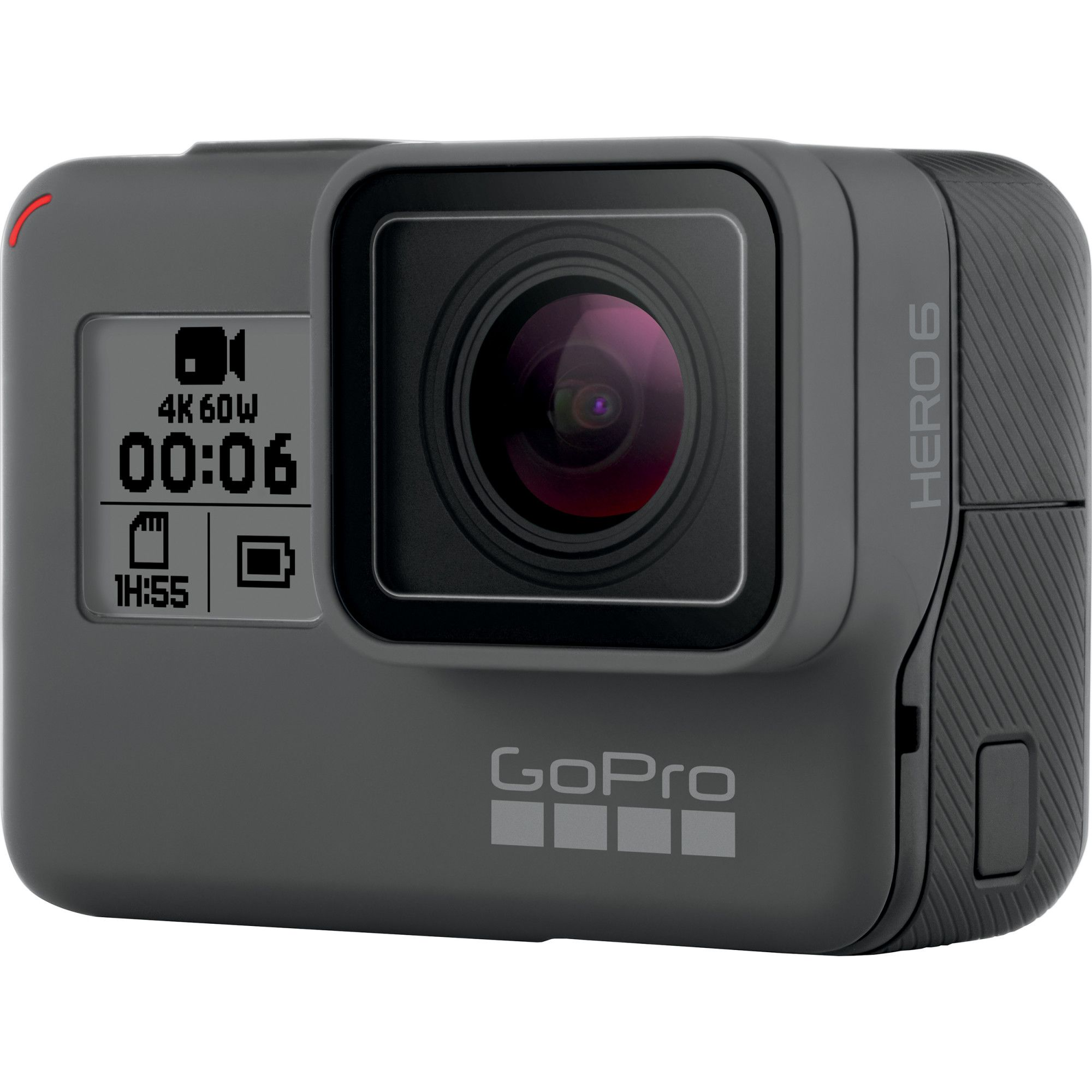 Camera Video GoPro HERO 6 Black
