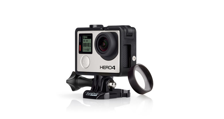 Sistem montare GoPro The Frame ANDFR-302
