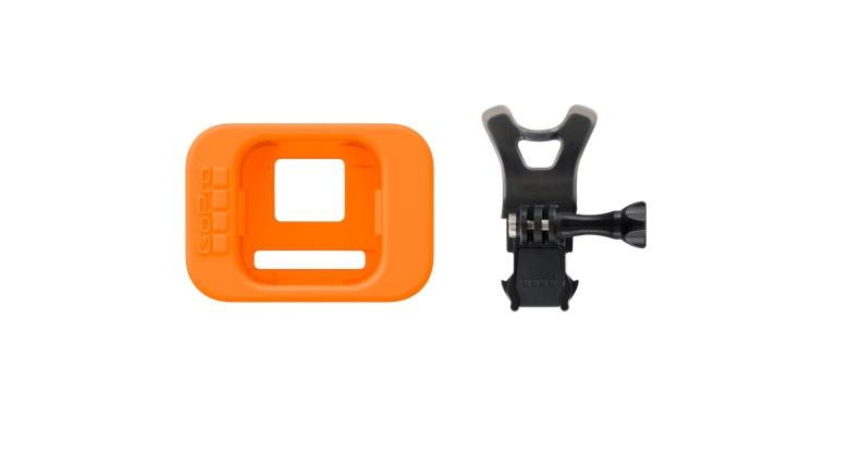 Sistem prindere GoPro Bite Mount + Floaty ASLSM-001