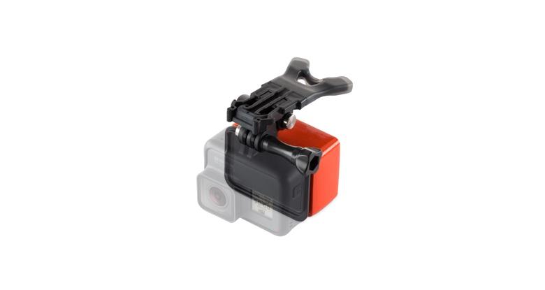 Sistem prindere GoPro Bite Mount + Floaty ASLBM-001