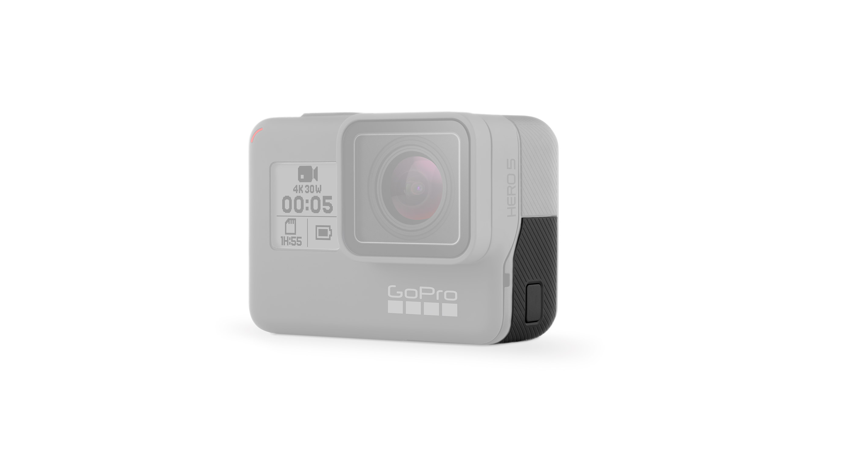 Capac lateral GoPro AAIOD-001 pentru HERO5