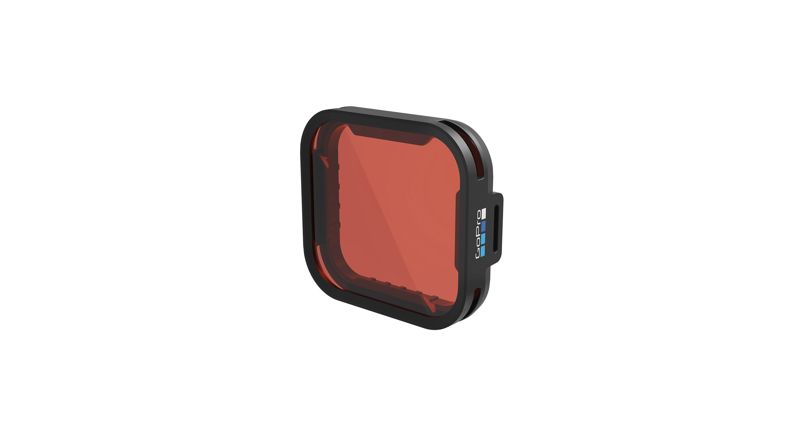 Filtru GoPro Blue Water Dive Filter AAHDR-001 pentru Super Suit