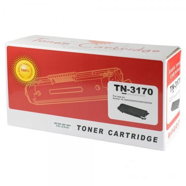Cartus Toner Compatibil pentru Brother HL-5240 7000 pagini Black