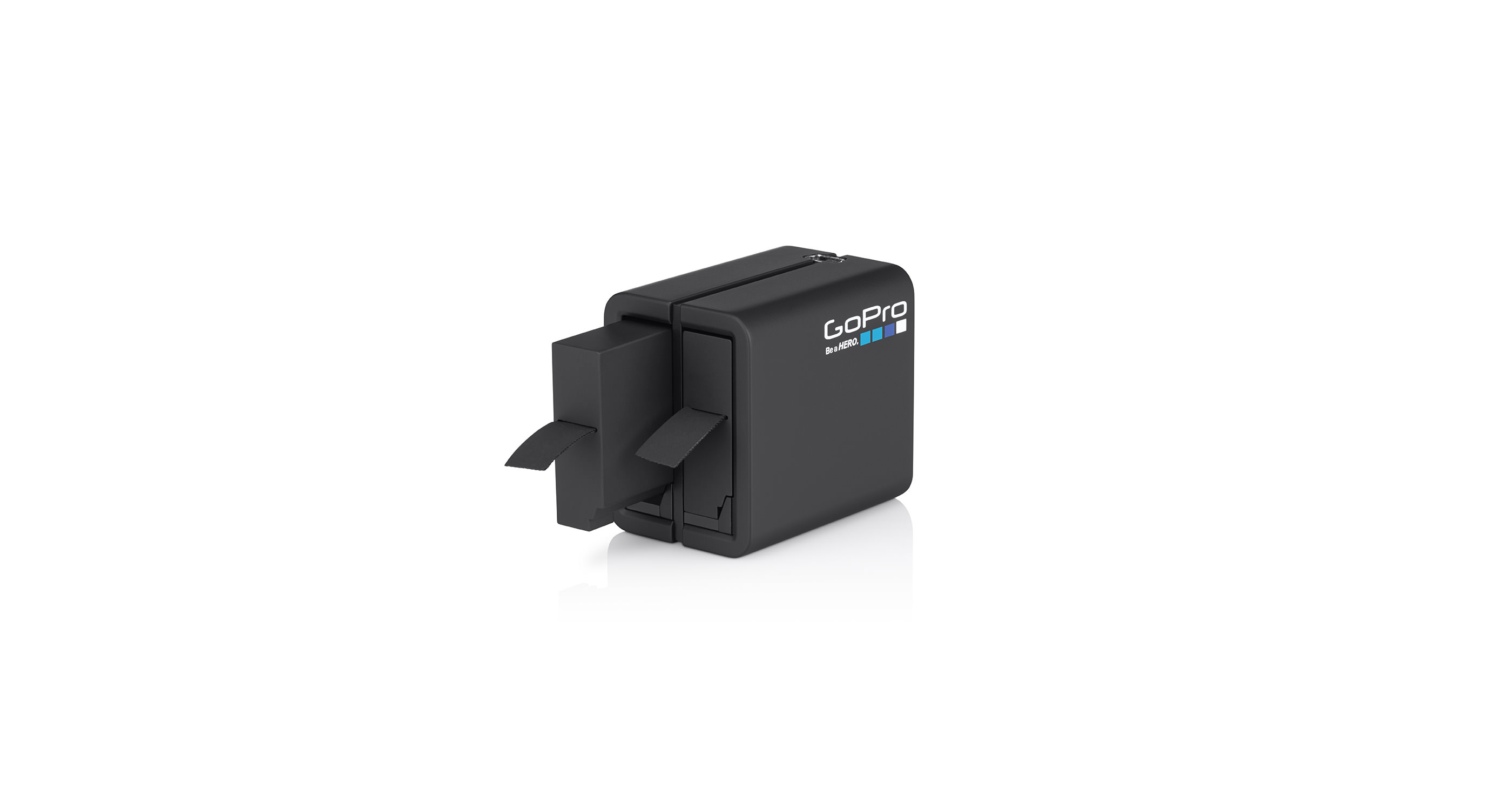 Acumulator GoPro Dual Battery Charger AHBBP-401 pentru HERO4