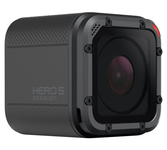 Camera Video GoPro HERO5 Session CHDHS-502