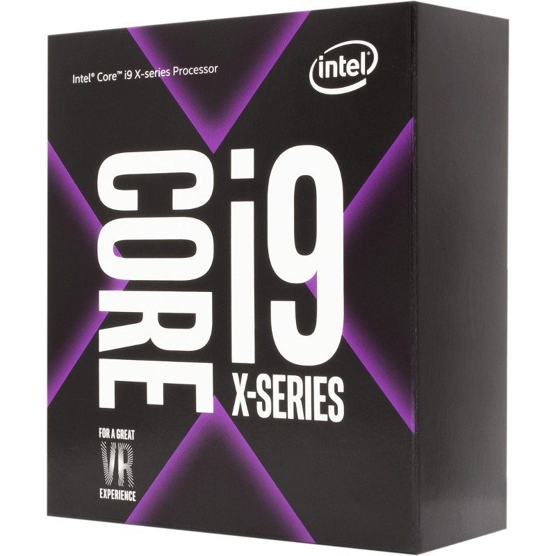 Procesor Intel Core i9-7960X