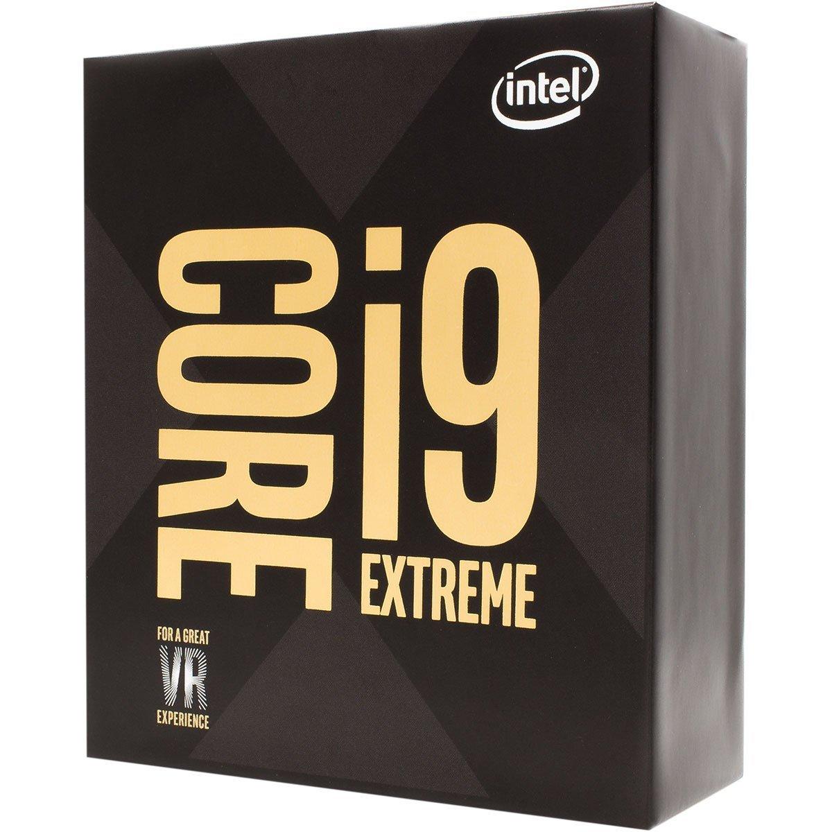 Procesor Intel Core i9-7980XE