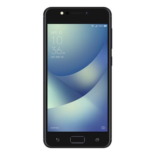 Telefon Mobil Asus ZenFone 4 Max ZC520KL 32GB Flash 3GB Dual SIM 4G Black