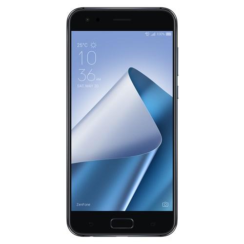 Telefon Mobil Asus ZenFone 4 ZE554KL 64GB Flash 4GB RAM Dual SIM 4G Black