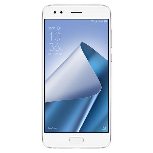 Telefon Mobil Asus ZenFone 4 ZE554KL 64GB Flash 4GB RAM Dual SIM 4G White