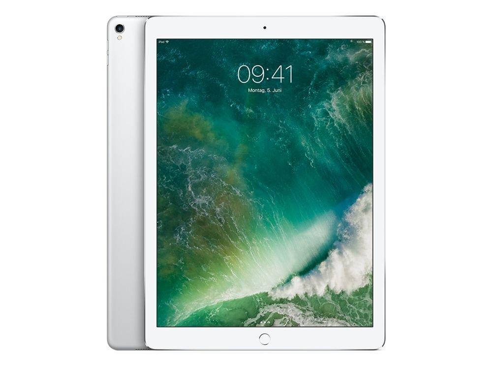 Tableta Apple iPad Pro 12.9 (2017) 512GB WiFi + 4G Silver