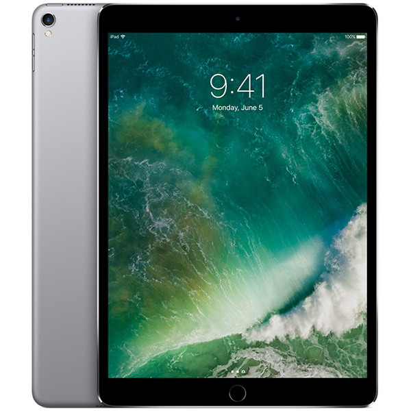 Tableta Apple iPad Pro 10.5 (2017) 256GB WiFi Space Grey