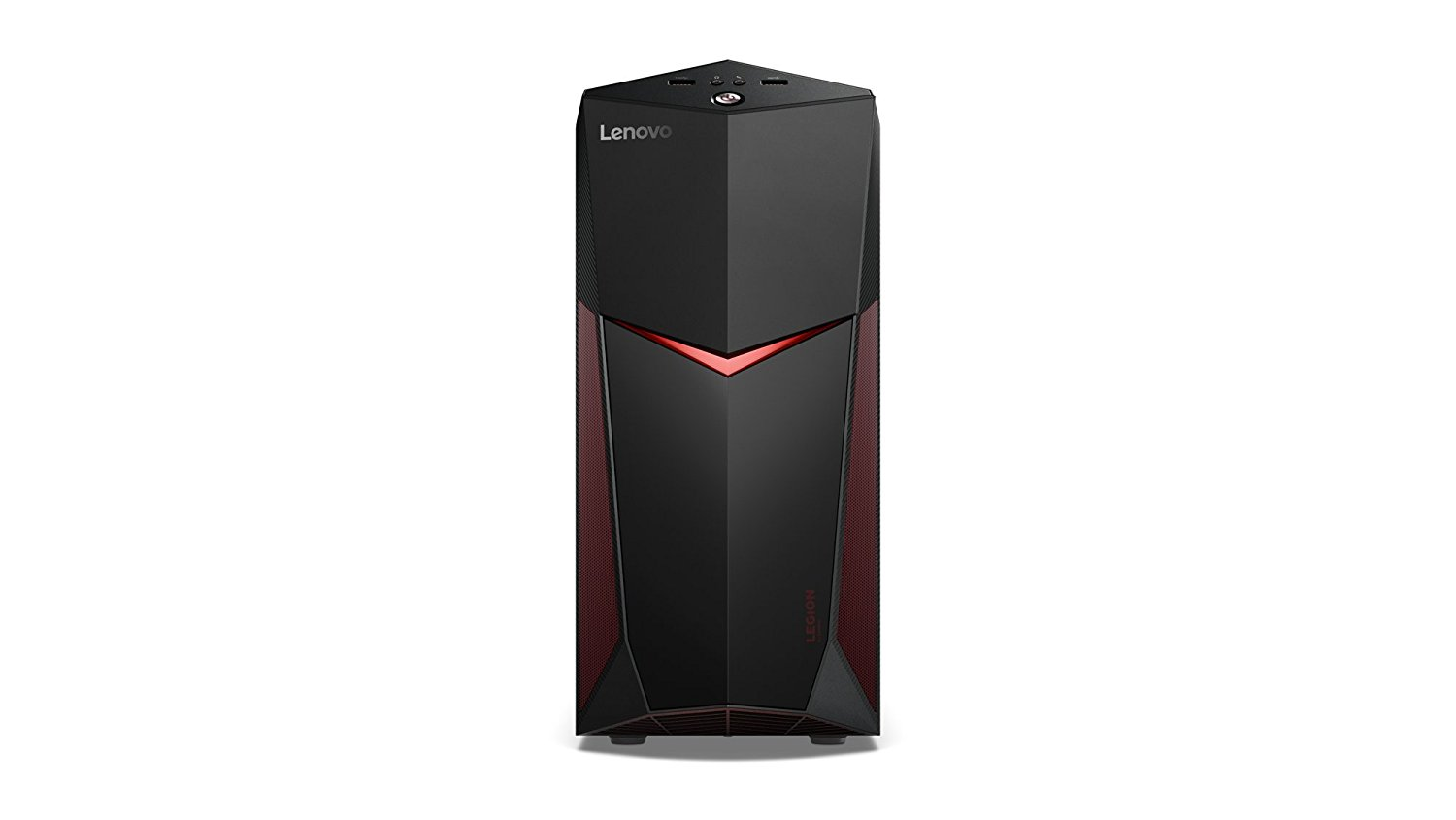 Sistem Brand Lenovo Legion Y520 Tower Intel Core i5-7400 GTX 1050Ti-4GB RAM 8GB HDD 1TB FreeDOS