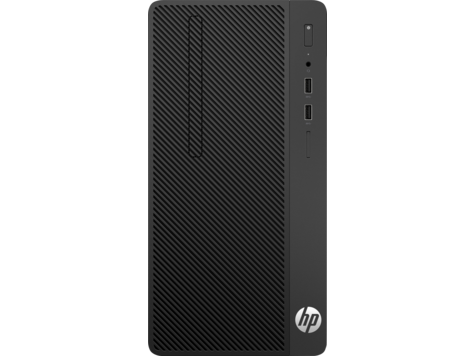 Sistem Brand HP 290 G1 MT Intel Core i5-7500 RAM 4GB HDD 500GB FreeDOS