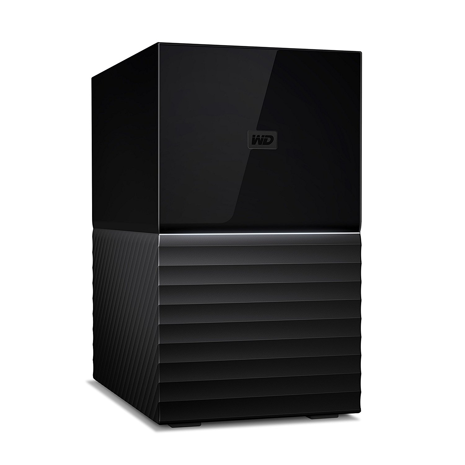 Hard Disk Extern Western Digital My Book Duo 12TB USB 3.0