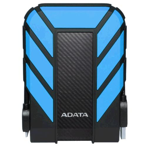 Hard Disk Extern A-Data HD710 Pro 2TB Blue