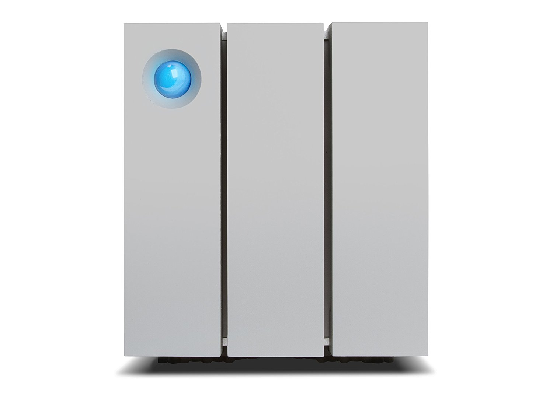 Hard Disk Extern LaCie 2big Thunderbolt 2 16TB