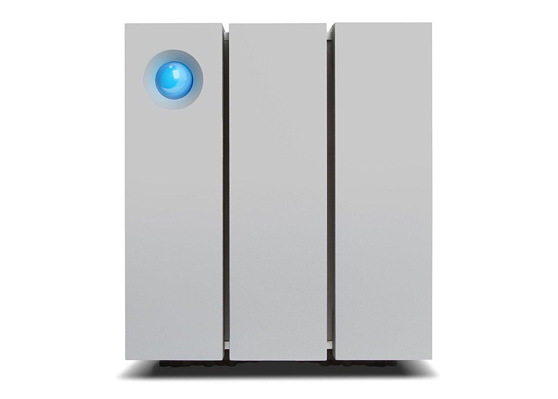 Hard Disk Extern LaCie 2big Thunderbolt 2 12TB