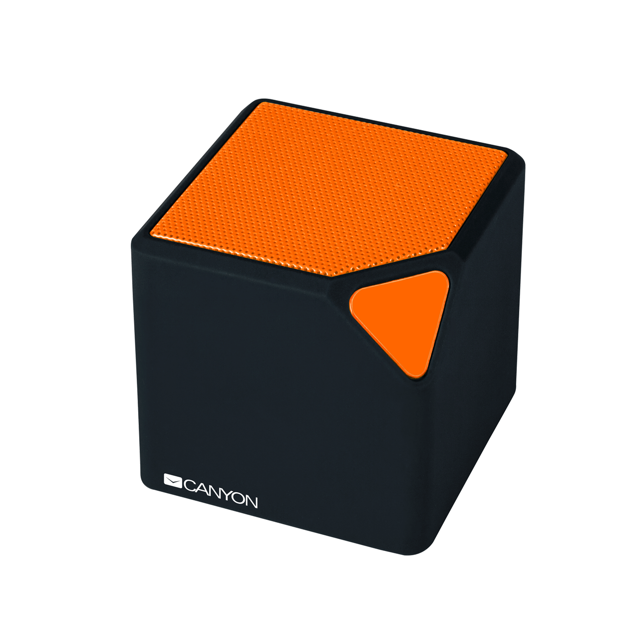 Boxa portabila Canyon CNE-CBTSP2BO Bluetooth Portocaliu