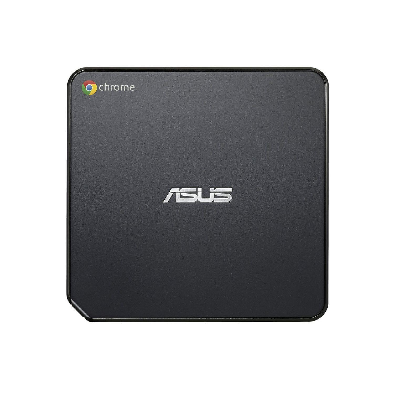 Mini Sistem Brand Asus ChromeBOX2 Intel Celeron 3215U RAM 4GB SSD 16GB Chrome OS