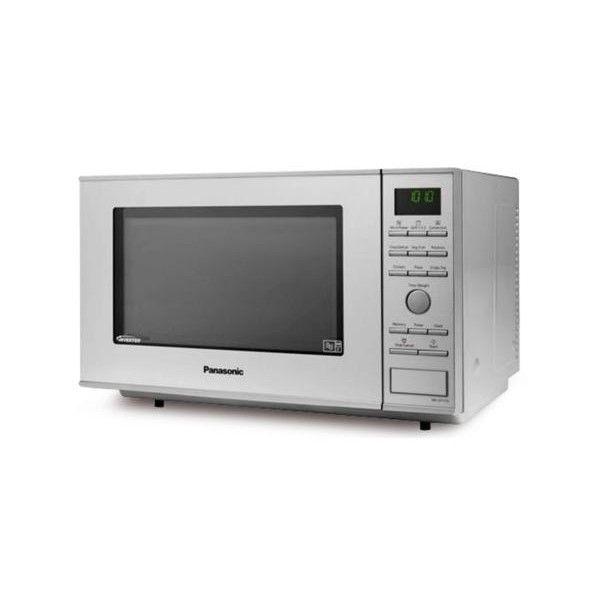 Cuptor cu microunde Panasonic NN-GD36HMSUG 1000W 23L Digital Argintiu