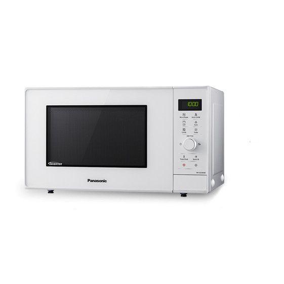 Cuptor cu microunde Panasonic NN-GD34HWSUG 1000W 23L Digital Alb