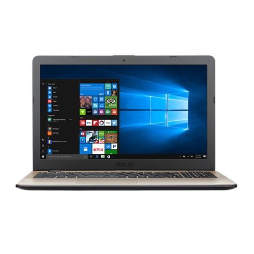 Notebook Asus VivoBook X542UA 15.6 Full HD Intel Core i3-7100U RAM 4GB HDD 500GB Windows 10 Pro Gri