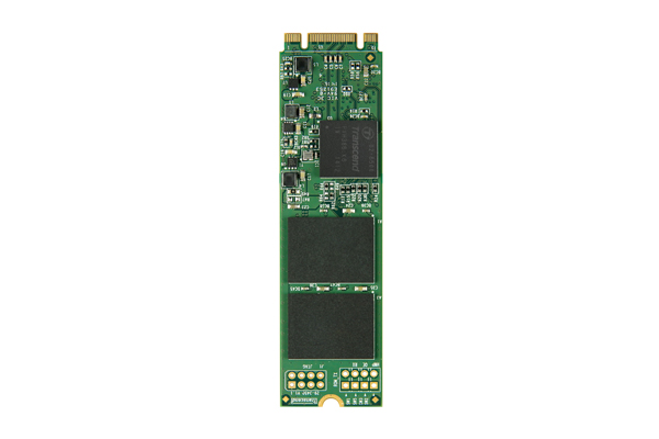 Hard Disk SSD Transcend MTS800 512GB M.2 2280