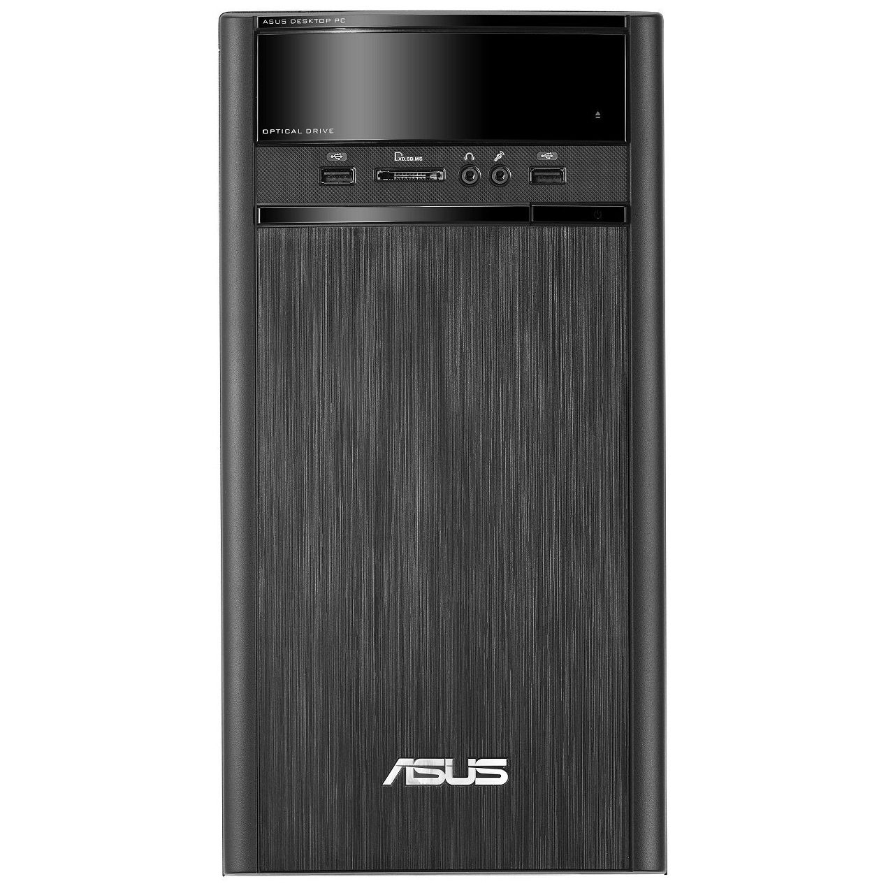 Sistem Brand Asus K31CD Intel Core i5-7400 GT 1030-2GB RAM 4GB HDD 1TB FreeDOS