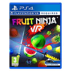 Fruit Ninja (VR) - PS4