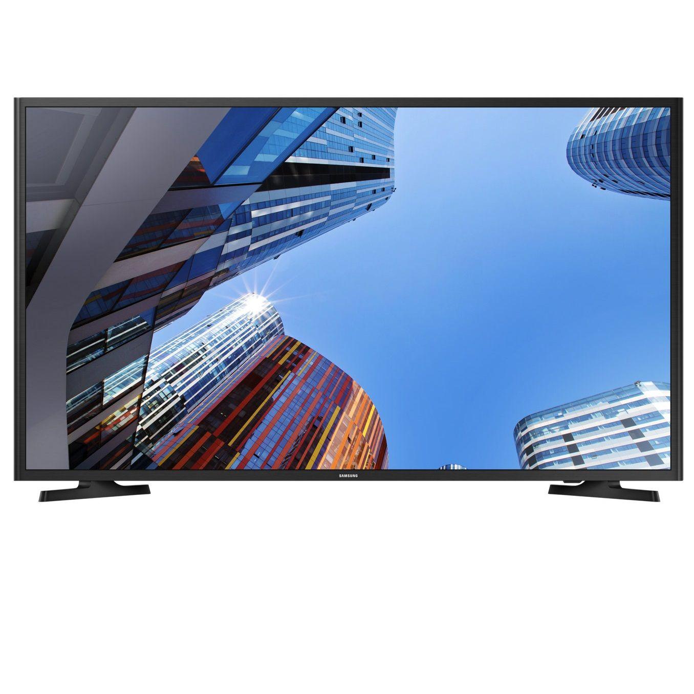 Televizor LED Samsung UE40M5002 100cm Full HD Negru