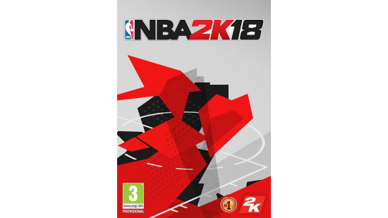 NBA 2K18 (code In A Box) - PC