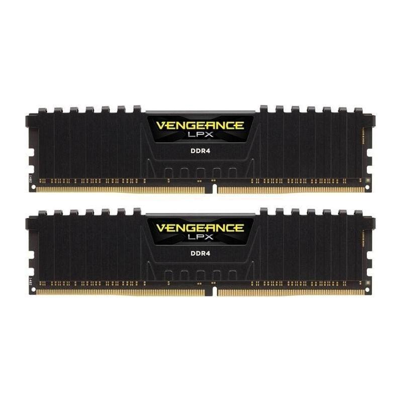 Memorie Desktop Corsair Vengeance LPX 32GB (2 x 16GB) DDR4 3000MHz