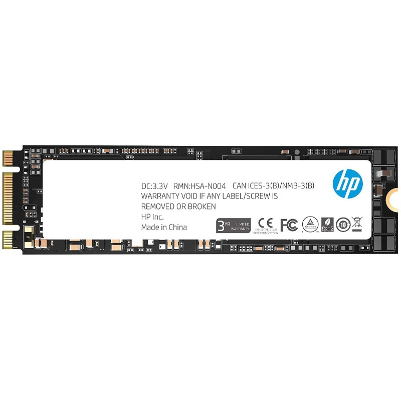 Hard Disk SSD HP S700 250GB M.2 2280