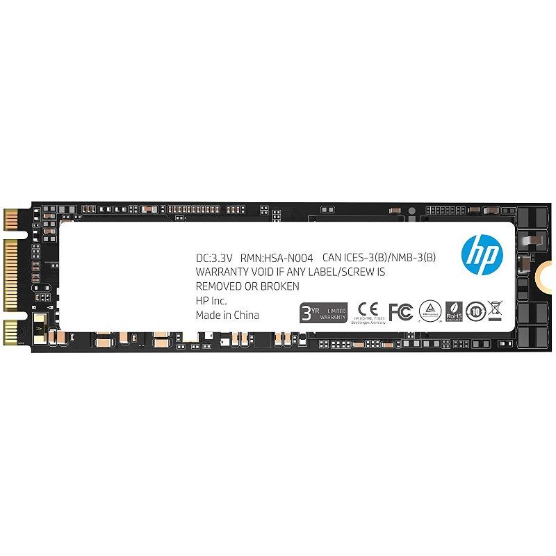 Hard Disk SSD HP S700 Pro 512GB M.2 2280